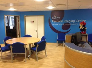 The Evelyn Perinatal Imaging Centre