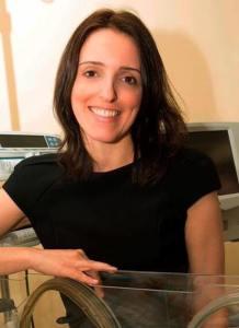 Dr Cristine Sortica da Costa Clinical Research Fellow