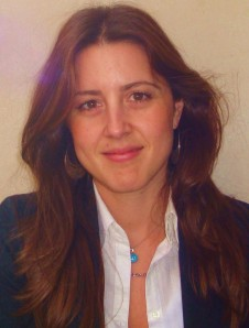 Dr Maria Chalia Clinical Research Fellow