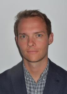 Dr Rob Cooper Senior Physicist