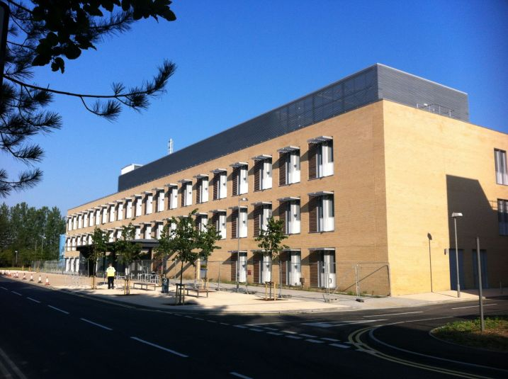 The clinical home of neoLAB is the Evelyn Perinatal Imaging Centre located at the Rosie Hospital on the Cambridge Biomedical Campus
