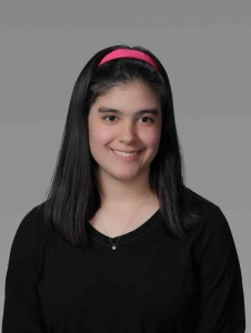 Ms Peppar Cyr  MPhil Candidate